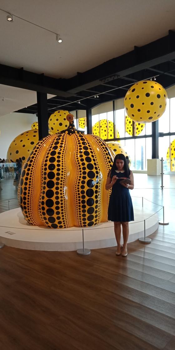 Great Gigantic Pumpkin