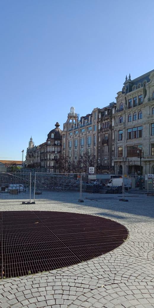 Strolling Around Porto #1