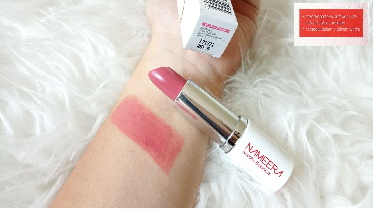 Nameera Lipstick