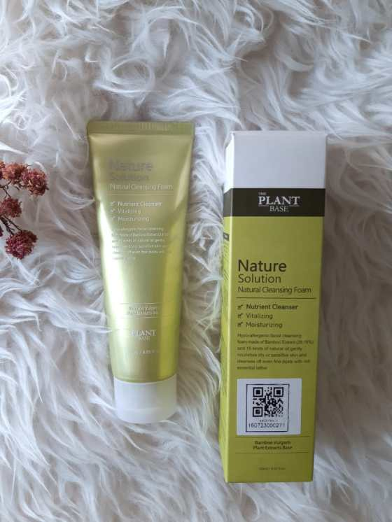 The Plant Base Nature Solution