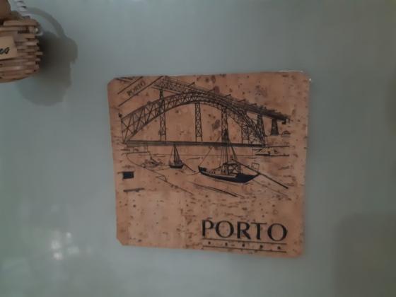 Porto Chocolate